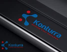 "#187 for Design a Logo for ""Konturra"" af blueeyes00099"