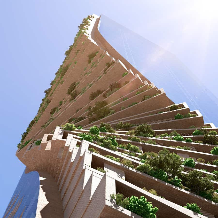 Kilpailutyö #                                        97                                      kilpailussa                                         Help build my architecture portfolio