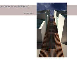 #100 for Help build my architecture portfolio by abhishekpatil25