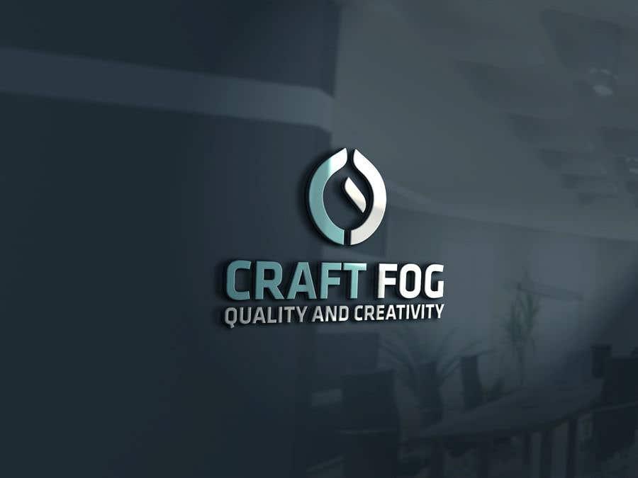 Bài tham dự cuộc thi #                                        3                                      cho                                         CraftFog  ( this is the name of our Brand)
