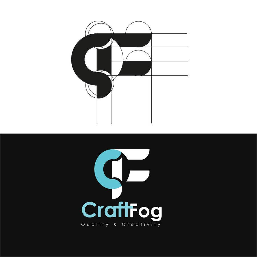 Konkurrenceindlæg #                                        92                                      for                                         CraftFog  ( this is the name of our Brand)