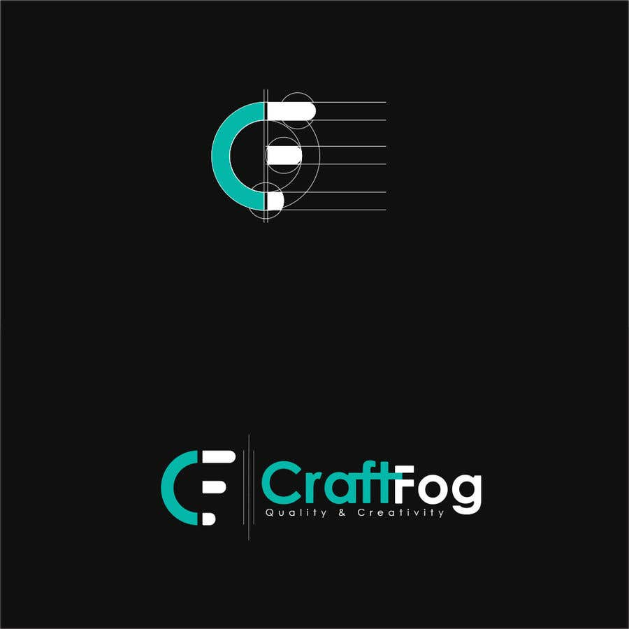 Konkurrenceindlæg #                                        97                                      for                                         CraftFog  ( this is the name of our Brand)