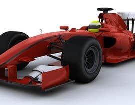 #21 for CARTOON PORTRAIT ILLUSTRATION & 3-D CARTOON RACE CAR DESIGN IN NASCAR DESIGN COLOR WRAP by mdshakibulislam0