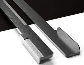 nº 10 pour Tall Aluminum Handles for Openable or Sliding Wardrobes par sivap0890