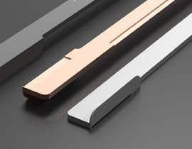 #14 pentru Tall Aluminum Handles for Openable or Sliding Wardrobes de către sivap0890