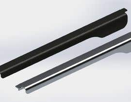#15 pentru Tall Aluminum Handles for Openable or Sliding Wardrobes de către albangga