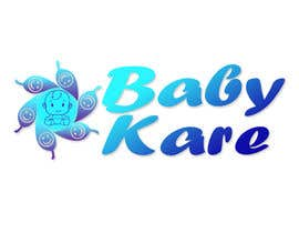 #48 for Design a Logo for Baby Kare by sumangiri