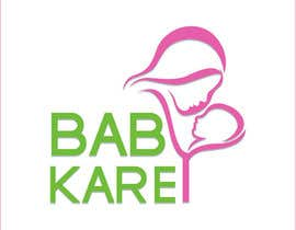 #32 for Design a Logo for Baby Kare af rahulwhitecanvas