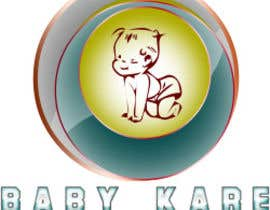 #45 for Design a Logo for Baby Kare af emanuelebertuzzi