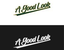 #93 для a good look logo от sripathibandara