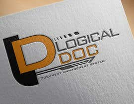 #8 for Design a Logo for LogicalDOC af NesmaHegazi