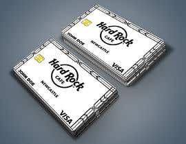 #3 для Create 11 Custom credit card images от Zainali63601