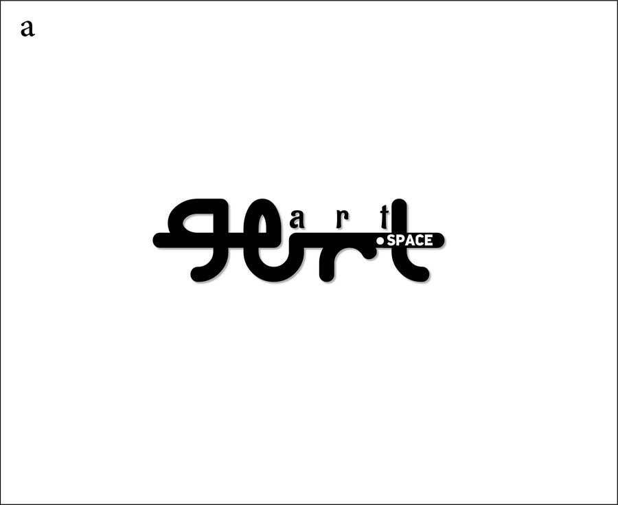 Конкурсная заявка №                                        439                                      для                                         Create a logo for a painter's website gerart.space