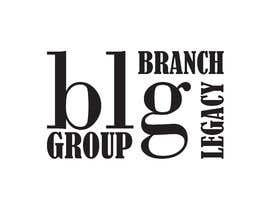 #539 pentru Branch Legacy Group Company logo de către mdsbbu