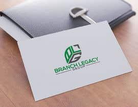 #175 pentru Branch Legacy Group Company logo de către shozolmollik15