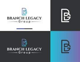 #547 pentru Branch Legacy Group Company logo de către mdhanif200516