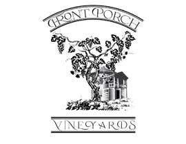 #1132 pentru Logo for Rural Vineyard de către GFXnowshadkhan