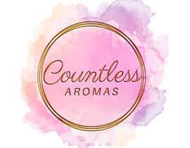 "#270 pentru Design a logo for new web store ""Countless Aromas"". de către imrovicz55"