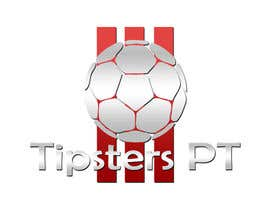 #6 for Projetar um Logo for TipstersPT by StanMarius