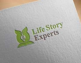 #20 for Design a Logo for Life Story Experts af notaly
