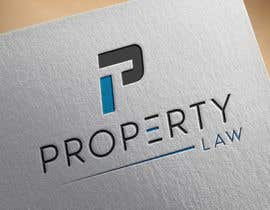 "#1070 pentru Logo / Trading Name Design for New Sole Legal Practice: ""PT Property Law"" de către RabbinaAkter"