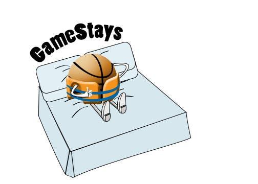 Bài tham dự cuộc thi #14 cho Design a Logo for GameStays