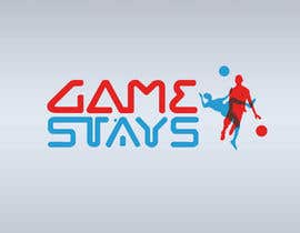 #12 for Design a Logo for GameStays by emart1986