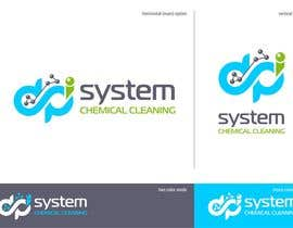 #95 para Design a Logo for DPI Chemicals por maximchernysh
