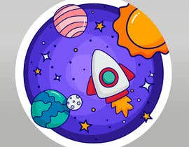 #26 for Kindersticker Idee af BG72