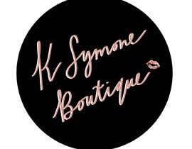 #71 for K Symone Boutique by ldavis17