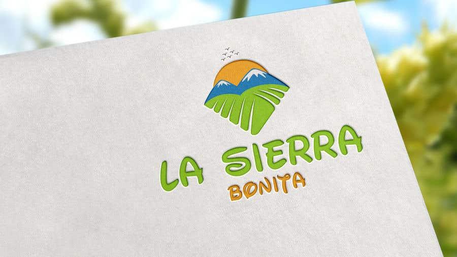 Konkurrenceindlæg #                                        58                                      for                                         Logo for mountain resort