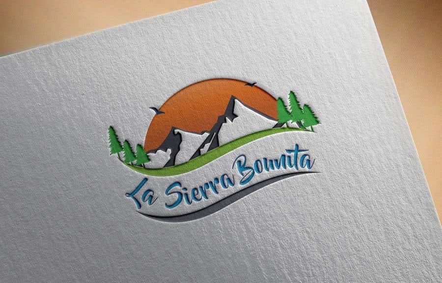 Konkurrenceindlæg #                                        163                                      for                                         Logo for mountain resort