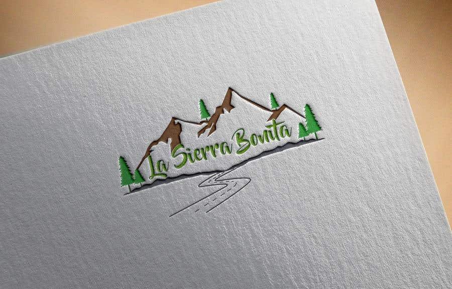 Konkurrenceindlæg #                                        175                                      for                                         Logo for mountain resort