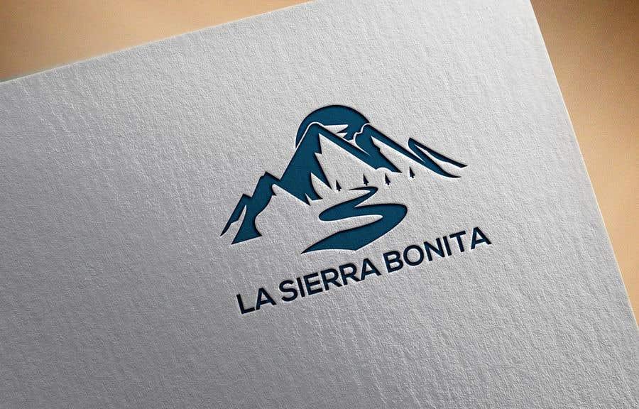 Konkurrenceindlæg #                                        81                                      for                                         Logo for mountain resort