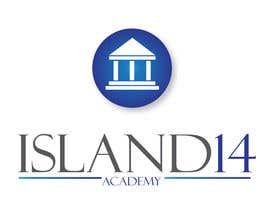 #23 for Design a Logo for Island14 Academy/University by ciprilisticus