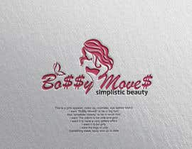 #92 cho Logo for Bo$$y Move$ & Simplistic Beauty bởi farhanali34538