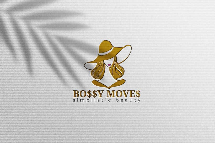Penyertaan Peraduan #                                        81                                      untuk                                         Logo for Bo$$y Move$ & Simplistic Beauty
