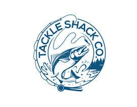 #153 for Tackle Shack Co. by logoford