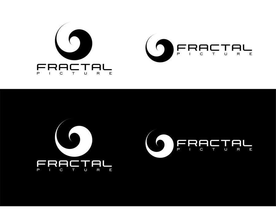 Konkurrenceindlæg #                                        450                                      for                                         FractalPicture_Logo - 19/04/2021 03:35 EDT