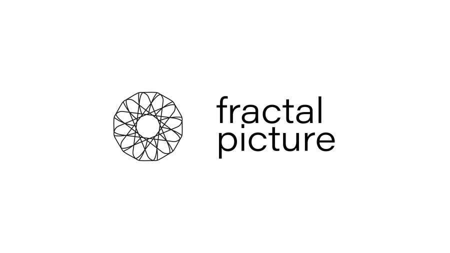Konkurrenceindlæg #                                        414                                      for                                         FractalPicture_Logo - 19/04/2021 03:35 EDT