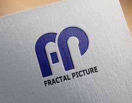 chandrareem tarafından FractalPicture_Logo - 19/04/2021 03:35 EDT için no 451