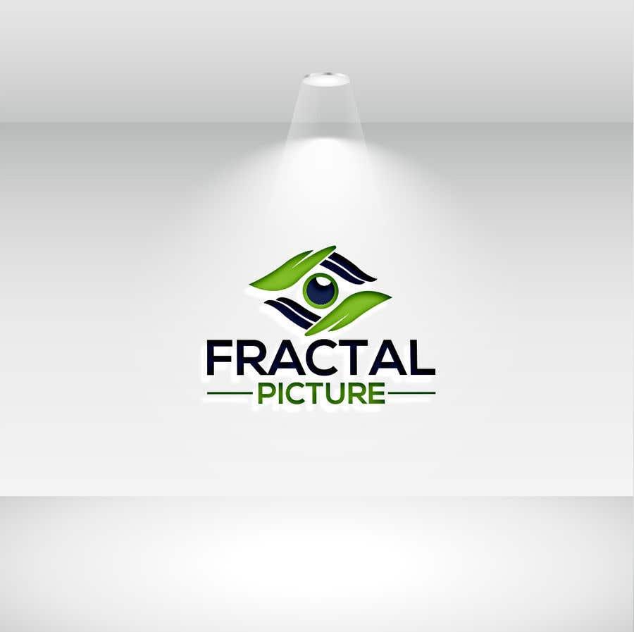 Konkurrenceindlæg #                                        152                                      for                                         FractalPicture_Logo - 19/04/2021 03:35 EDT