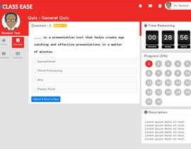 #18 untuk Building an exam portal oleh moniruzzaman97m
