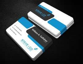 #875 для Business Namecard Design от mdabdullahmorol9