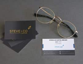 #864 для Business Namecard Design от mdtamimhosen51