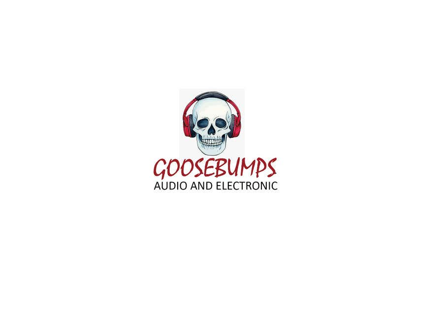 Bài tham dự cuộc thi #                                        15                                      cho                                         Logo for Audio and Electronics Company