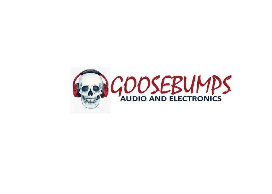 Bài tham dự cuộc thi #                                        55                                      cho                                         Logo for Audio and Electronics Company
