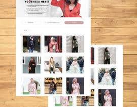 #23 untuk design a website page oleh jeevanmalra