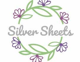 #73 for logo design for my brand Silver Sheets by SchillerChan
