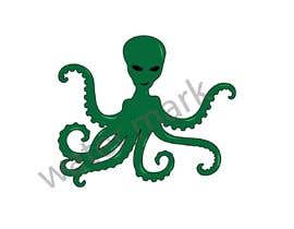 Nro 115 kilpailuun Alien Themed Illustrations käyttäjältä good1ravi